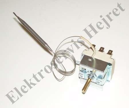 Termostat nabíjací FIKO 50-190oC